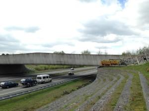 Ecoduct de Borkeld