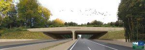 Ecoduct Groenendaal
