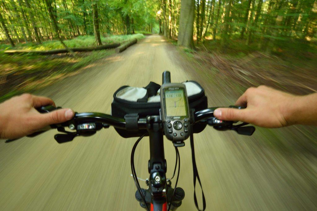 elektrische fietsen Zoniënwoud
